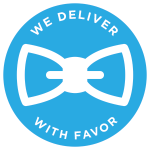 Favor-Delivery