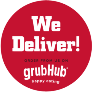 GrubHub-Delivery