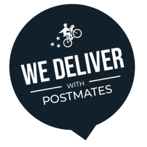 Delivery-Postmates